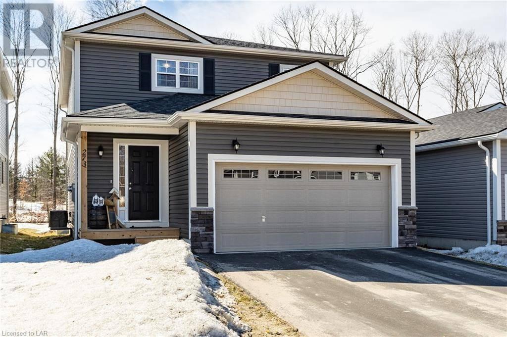House for sale at 273 Pine St Gravenhurst Ontario - MLS: 251224