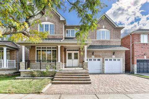 House for sale at 273 Ridgecrest Rd Markham Ontario - MLS: N4929474