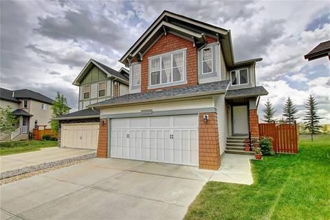 House for sale at 273 Silverado Plains Cs Southwest Calgary Alberta - MLS: C4252885