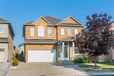House for sale at 273 Stonebridge Dr Markham Ontario - MLS: N4929363
