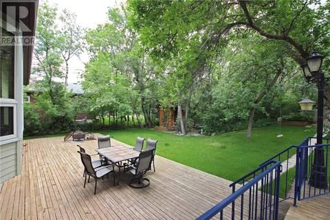 House for sale at 273 Woodland Ave Buena Vista Saskatchewan - MLS: SK754996