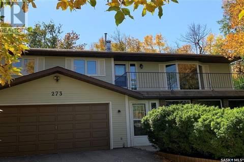 House for sale at 273 Woodland Ave Buena Vista Saskatchewan - MLS: SK798331