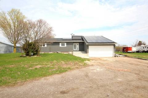 House for sale at 2730 12th Line Bradford West Gwillimbury Ontario - MLS: N4455109