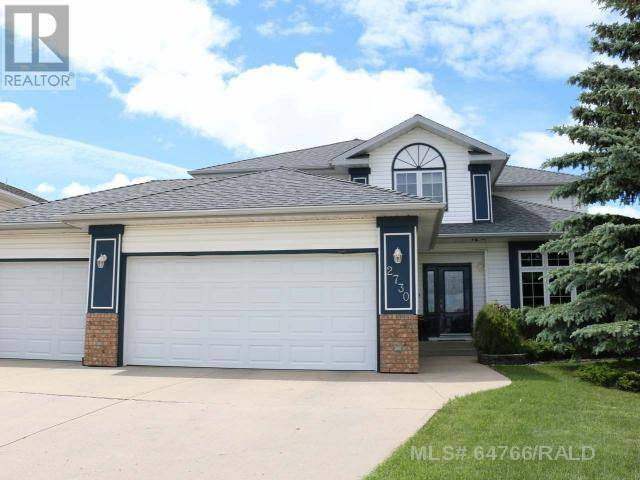 House for sale at 2730 58th Ave Lloydminster West Alberta - MLS: 64766