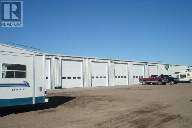 Commercial property for sale at 2730 Gershaw Dr Southwest Medicine Hat Alberta - MLS: mh0143837