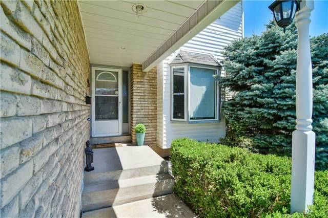 Removed: 2730 Quill Crescent, Mississauga, ON - Removed on 2018-06-12 16:48:14
