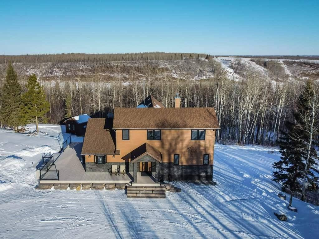 House for sale at 273008 Twp Rd Rural Wetaskiwin County Alberta - MLS: E4185860