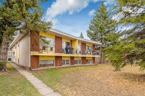 Townhouse for sale at 2732 Brentwood Blvd Northwest Calgary Alberta - MLS: C4287929