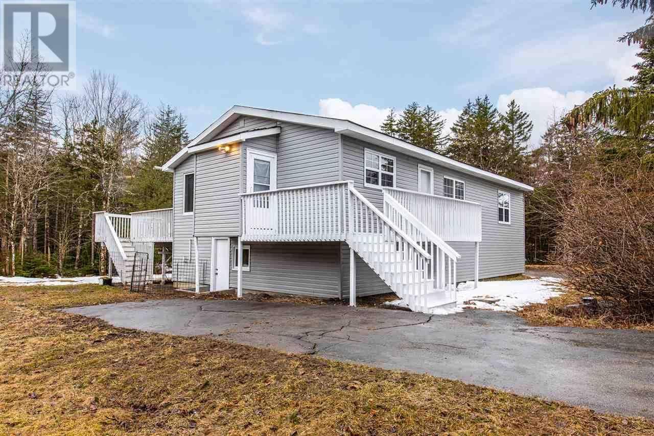 House for sale at 2732 Sackville Dr Lewis Lake Nova Scotia - MLS: 202005710
