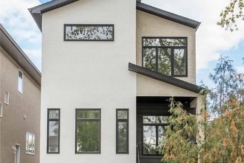 House for sale at 2733 Argyle St Regina Saskatchewan - MLS: SK756709