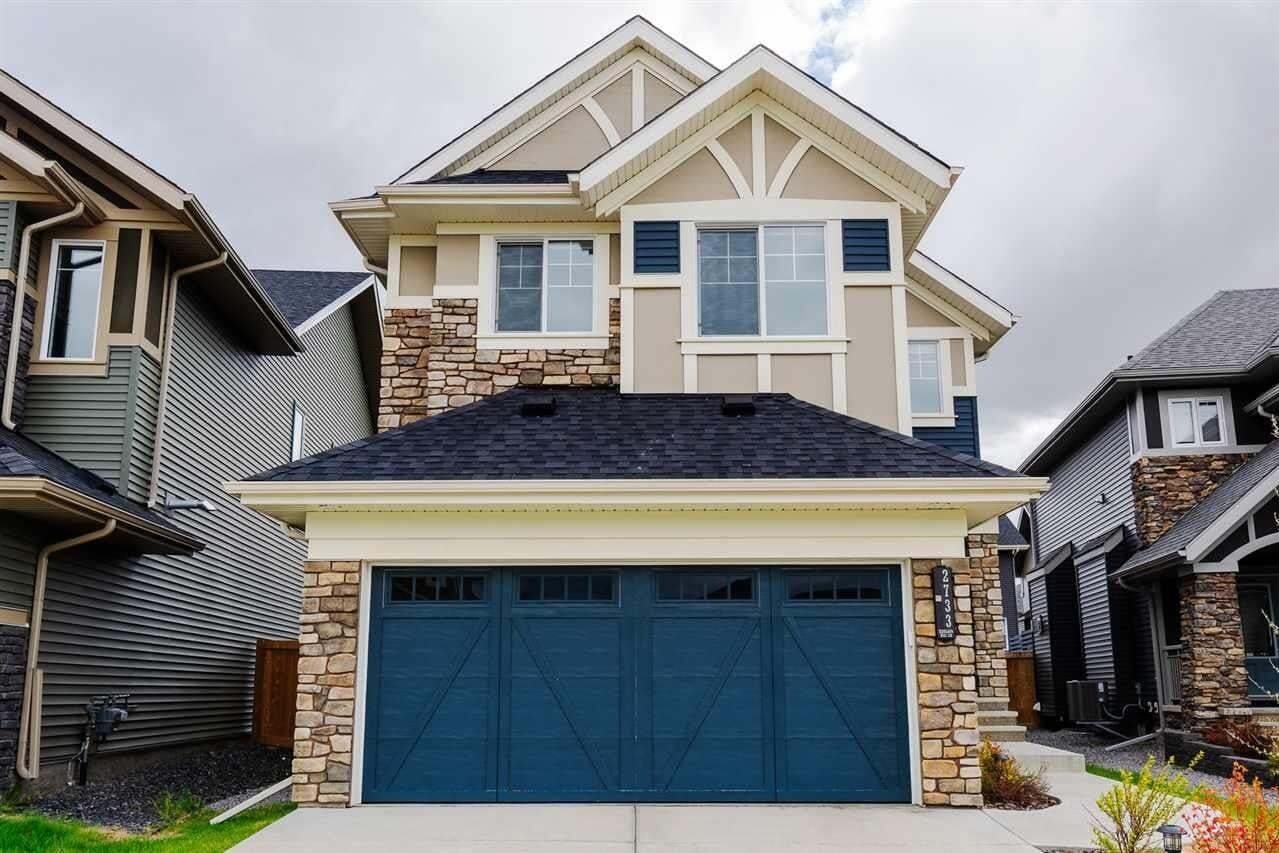 House for sale at 2733 Kirkland Wy SW Edmonton Alberta - MLS: E4199130
