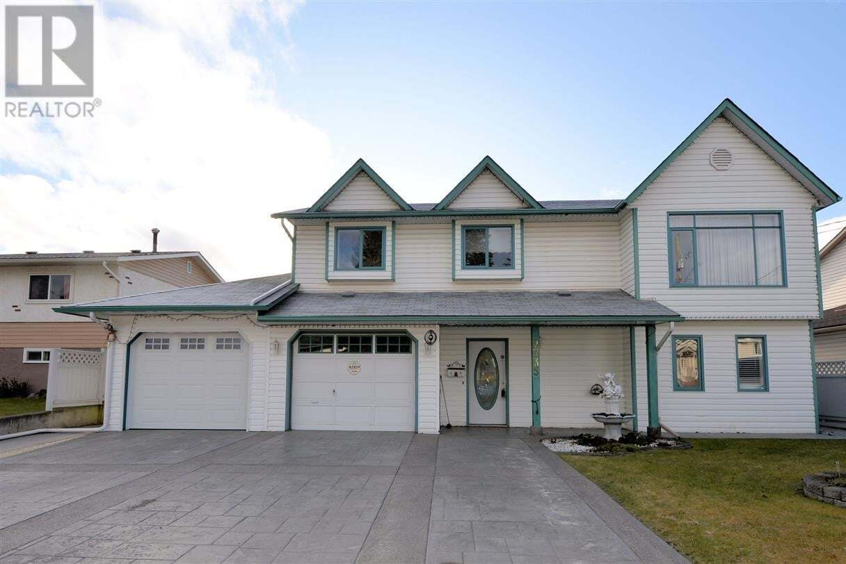 House for sale at 2735 Sanderson Rd Prince George British Columbia - MLS: R2465482