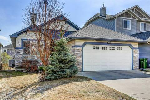 House for sale at 2736 Coopers Manr Southwest Airdrie Alberta - MLS: C4295348