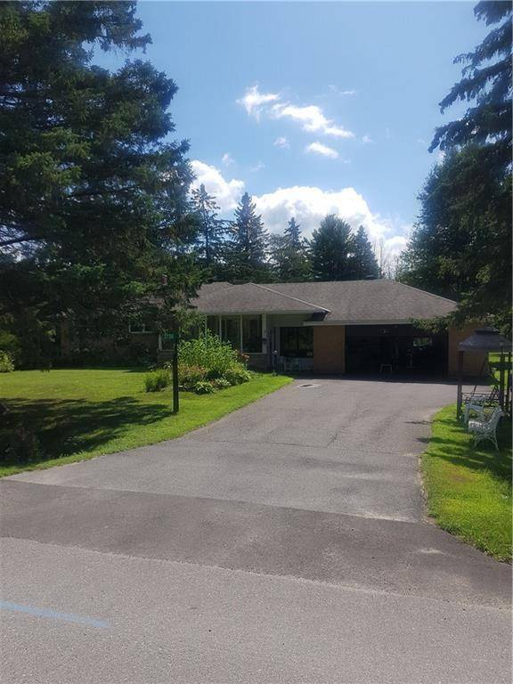 House for rent at 2736 Quinn Rd Ottawa Ontario - MLS: 1166040