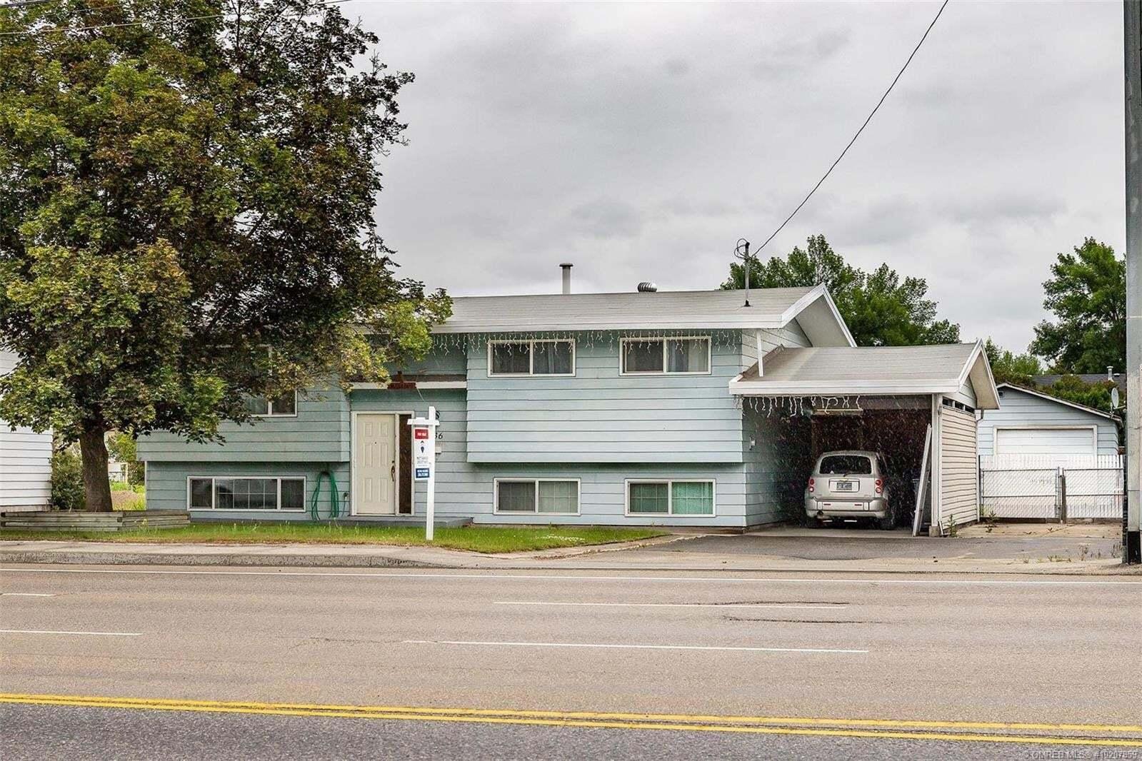 House for sale at 2736 Springfield Rd Kelowna British Columbia - MLS: 10207859