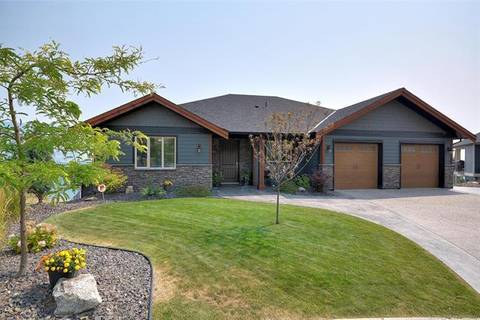 2737 Cliffshore Court, Lake Country | Image 1
