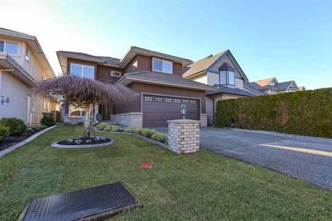 House for sale at 2737 Congo Cres Port Coquitlam British Columbia - MLS: R2350753