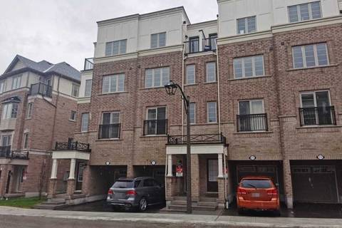 Townhouse for rent at 2737 Deputy Minister Path Path Oshawa Ontario - MLS: E4643708