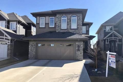 House for sale at 2737 Kirkland Wy Sw Edmonton Alberta - MLS: E4152363