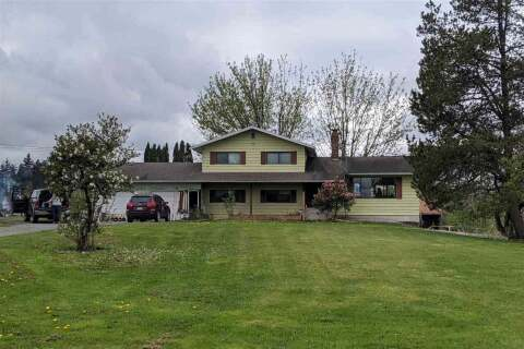 House for sale at 2737 Lock St Abbotsford British Columbia - MLS: R2452000