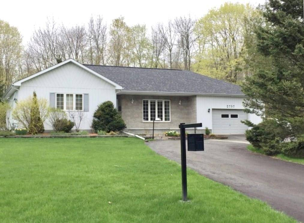 House for sale at 2737 Maplewood Dr Hawkesbury Ontario - MLS: 1156355