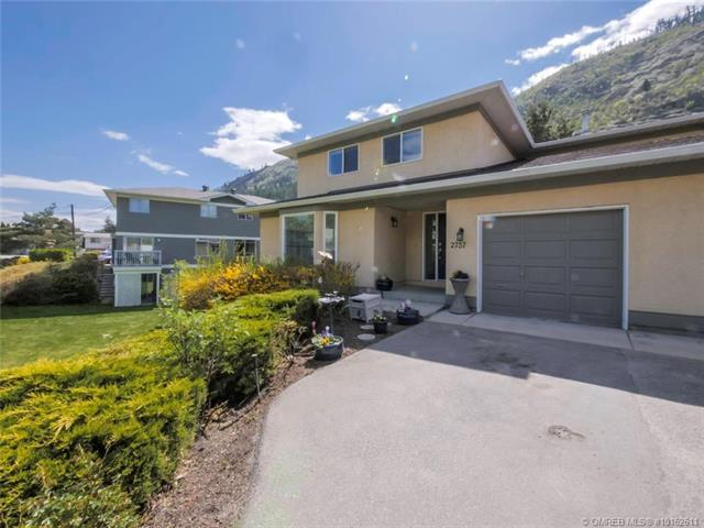 Removed: 2737 Riffington Place, West Kelowna, BC - Removed on 2018-07-19 07:15:12