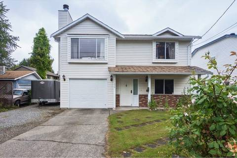 House for sale at 27375 32 Ave Langley British Columbia - MLS: R2385165