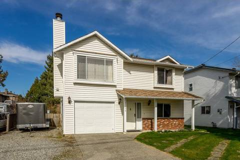 House for sale at 27375 32 Ave Langley British Columbia - MLS: R2446519