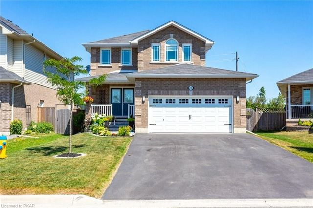 Removed: 2738 Foxmeadow Road, Peterborough, ON - Removed on 2018-08-22 07:36:10