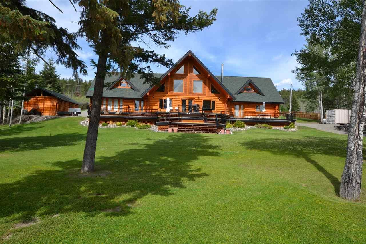 Sold: 2738 Groundhog Place, Williams Lake, BC