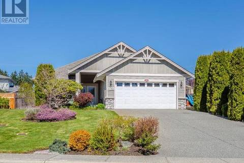 House for sale at 2738 Horth Rd Nanaimo British Columbia - MLS: 453700