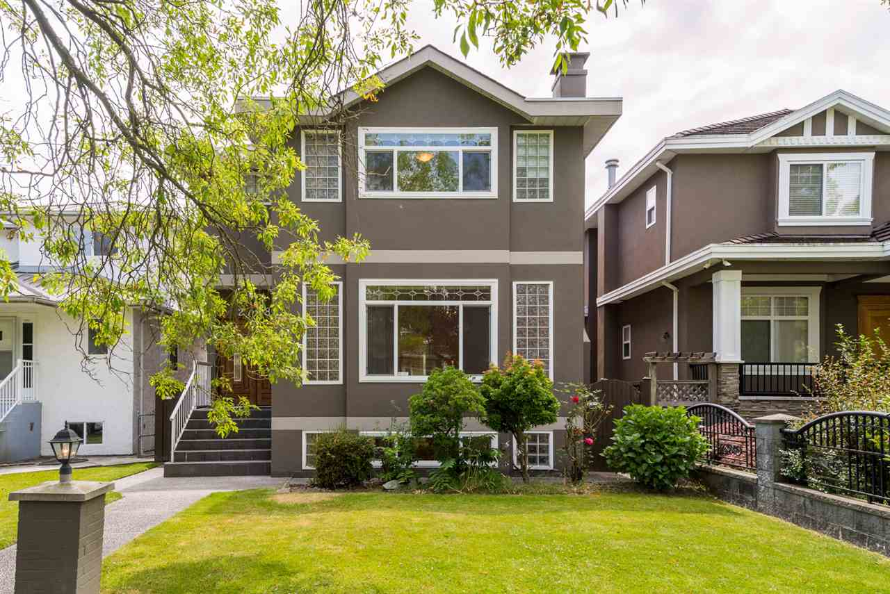 For Sale: 2738 W 19th Avenue, Vancouver, BC   4 Bed, 4 Bath House for $3,280,000. See 20 photos!