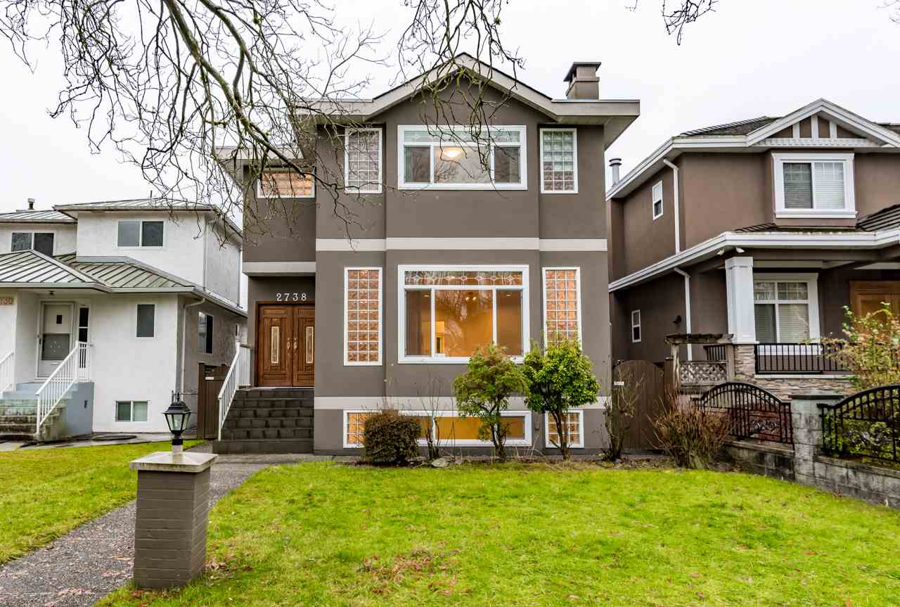 For Sale: 2738 W 19th Avenue, Vancouver, BC | 4 Bed, 4 Bath House for $3,099,800. See 20 photos!