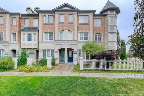 Townhouse for sale at 2739 Bur Oak Ave Markham Ontario - MLS: N4623890