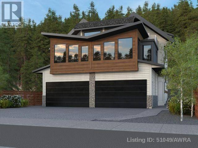 Townhouse for sale at 273 Three Sisters Dr Canmore Alberta - MLS: 51049