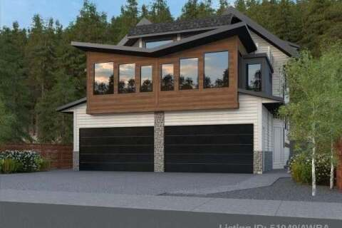 Townhouse for sale at 273 Three Sisters Dr Canmore Alberta - MLS: AW51049