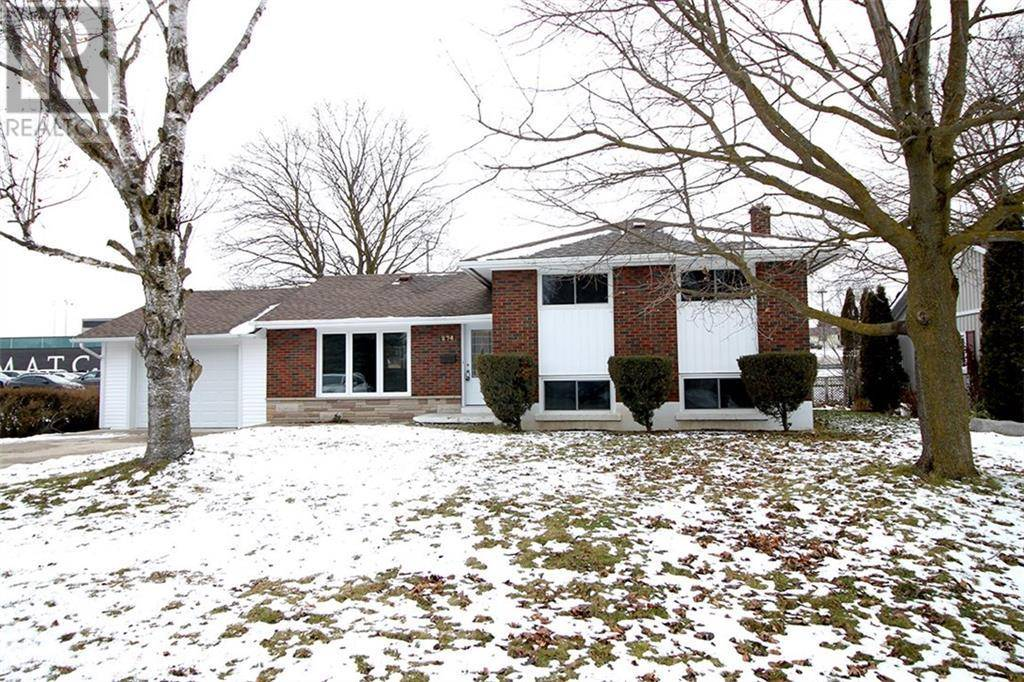 House for sale at 274 10th Ave Hanover Ontario - MLS: 30782071