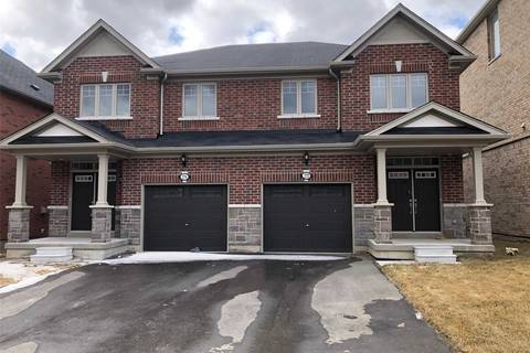 Townhouse for sale at 274 Andrews Tr Milton Ontario - MLS: W4384444