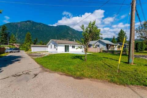 House for sale at 274 Cariboo Ave Hope British Columbia - MLS: R2486567