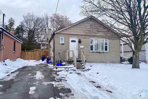 House for rent at 274 Central Park Blvd Oshawa Ontario - MLS: E4675076