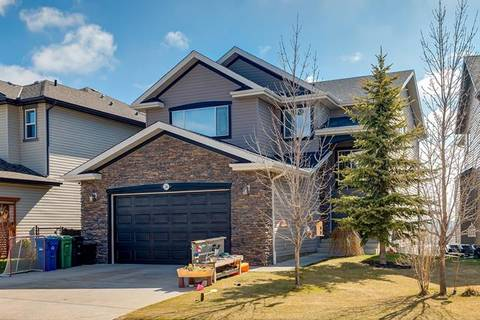 House for sale at 274 Chaparral Ravine Vw Southeast Calgary Alberta - MLS: C4243602