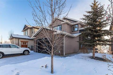 House for sale at 274 Chaparral Ravine Vw Southeast Calgary Alberta - MLS: C4292609