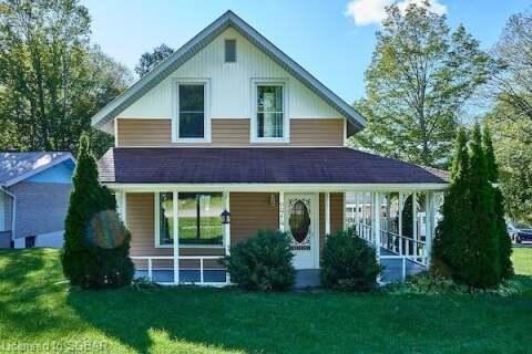 House for sale at 274 Church St Penetanguishene Ontario - MLS: 40015118
