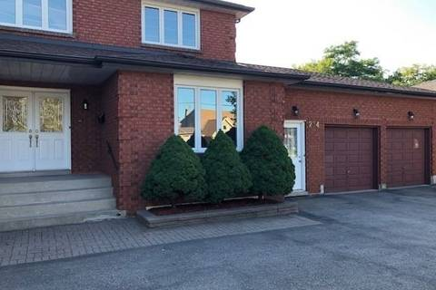 House for sale at 274 Conlins Rd Toronto Ontario - MLS: E4547804