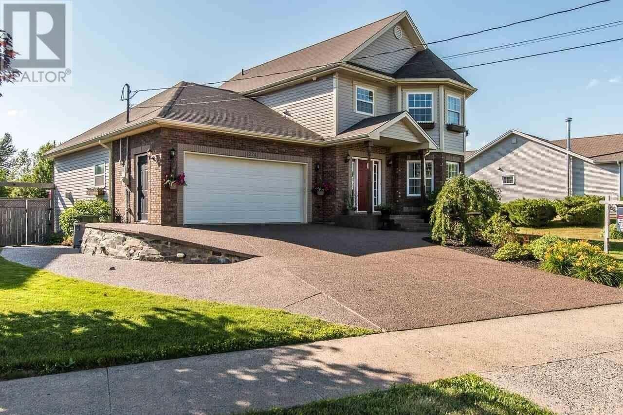 House for sale at 274 Craigburn Dr Dartmouth Nova Scotia - MLS: 202015428