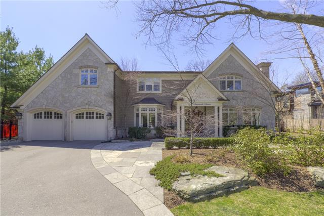 Removed: 274 Donessle Drive, Oakville, ON - Removed on 2018-02-16 17:25:32