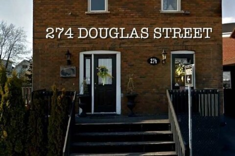Commercial property for sale at 274 Douglas St Greater Sudbury Ontario - MLS: X4967904