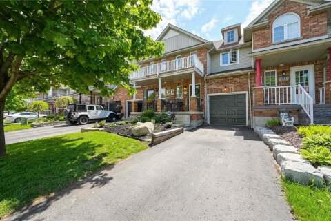 Townhouse for sale at 274 Elderberry St Orangeville Ontario - MLS: W4779883