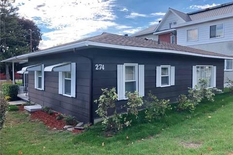 House for sale at 274 Elgin St W Arnprior Ontario - MLS: 1136325