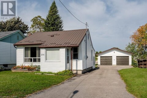 House for sale at 274 Elizabeth St Midland Ontario - MLS: 40028743